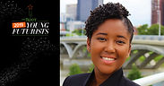 The Root Young Futurists - Amara Leggett