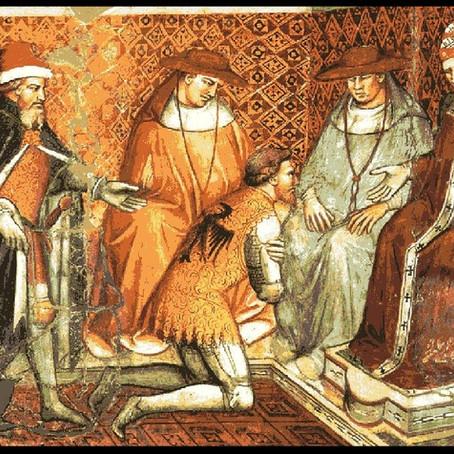 Syllabus: Medieval/Renaissance Political Thought
