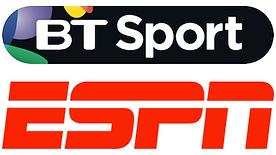 BT Sports ESPN