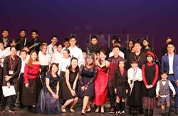 高山劇場2018