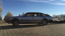 Rover Vitesse V8 (2)