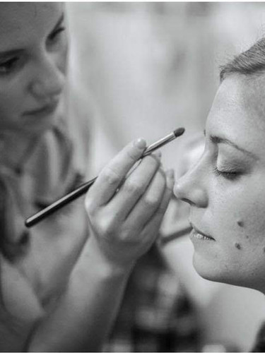 Makeup by Sara Wilhelm