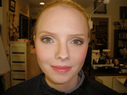 going out makeup