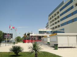 The First European Games Mingachevir- Hotel Kur.jpg