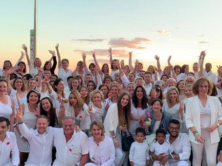 Success Summit Tarragone/Espagne 2019
