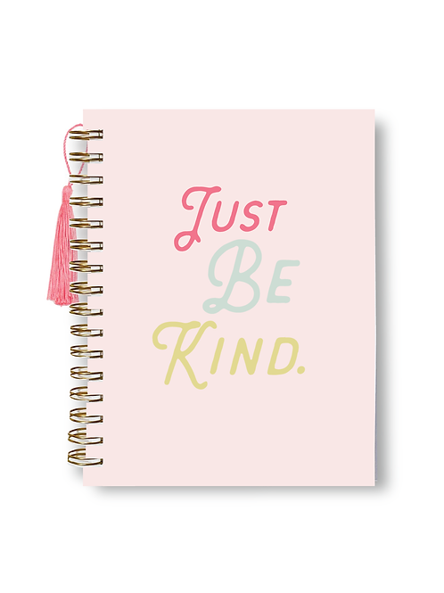 Wholesale Just Be Kind Notebook
