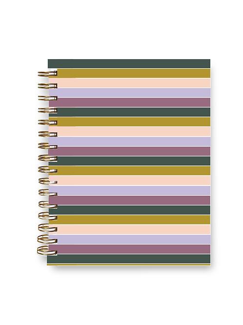 Wholesale Samantha Notebook