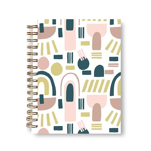 Wholesale Geo Notebook