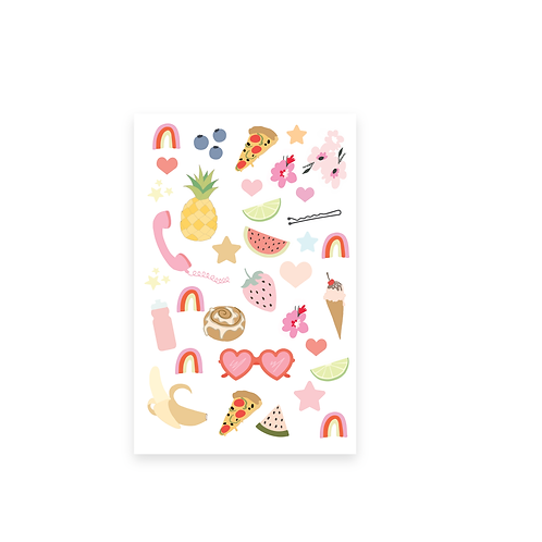Wholesale Fun Stickers