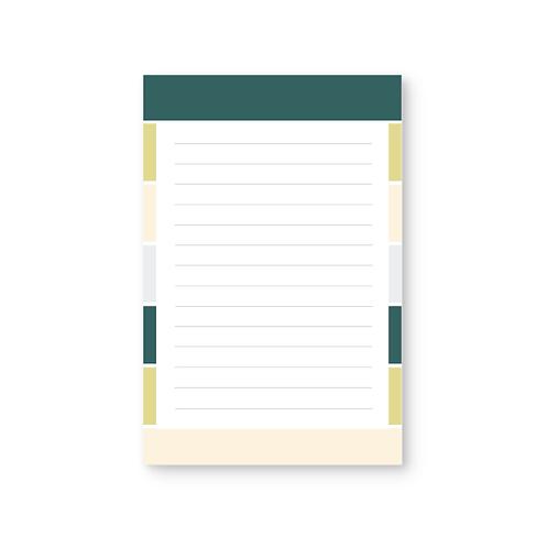 Wholesale Block Notepad
