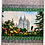 Thumbnail: Complete Temple Quilt Kit