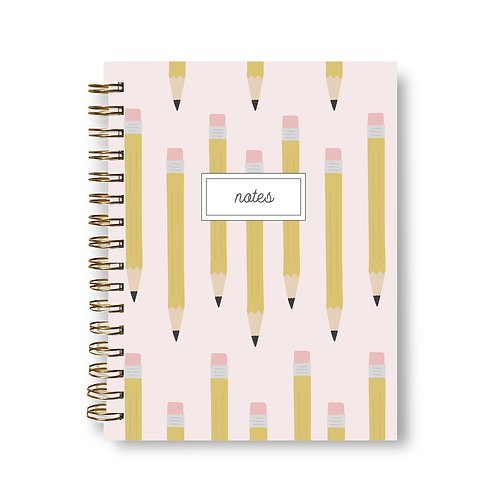 Wholesale #2 Notebook
