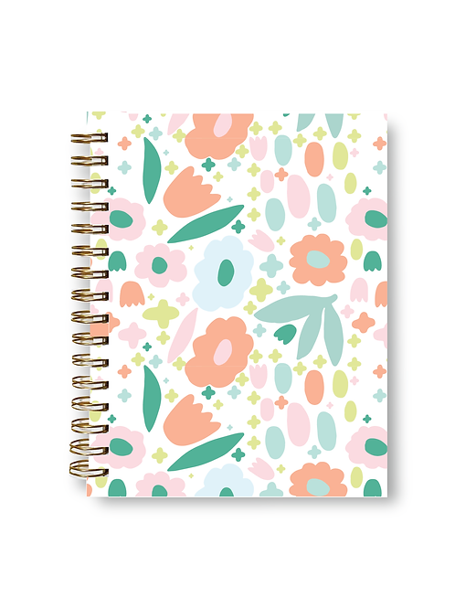 Sweet Nell Notebook