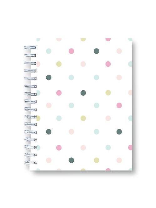 Wholesale Dottie Notebook