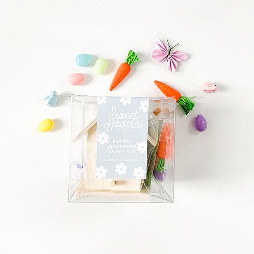 Easter Birdhouse DIY Craft Kit