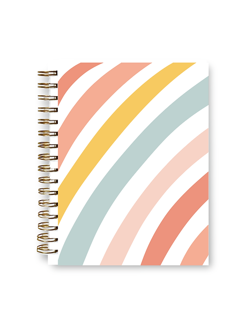 Wholesale Summer Days Notebook