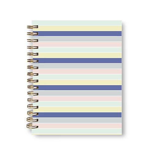 Sunday Morning Notebook