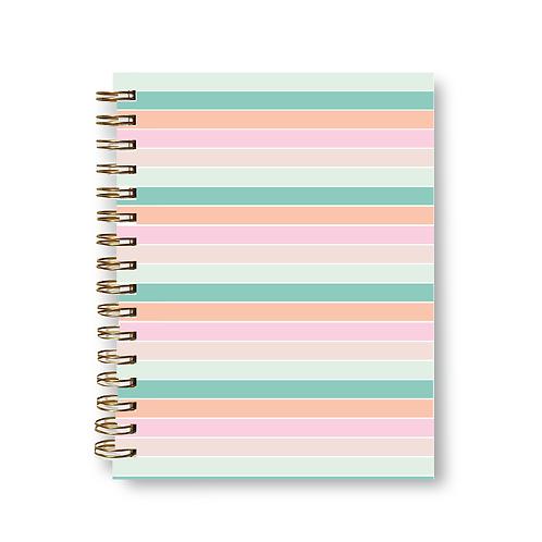 Wholesale Spring Fling Notebook