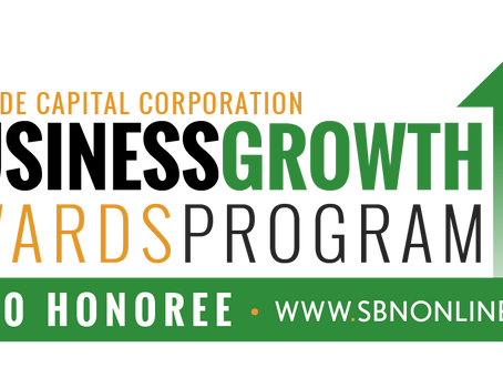 Surgere Recognized for Significant Employee Growth at 2020 Cascade Capital Business Growth Awards