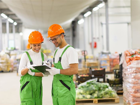 How Data Delivers Solutions for Fractured Food Supply Chain
