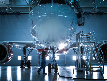 5 Common Aerospace Supply Chain Challenges