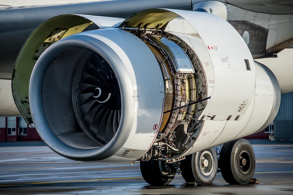 Aerospace MRO