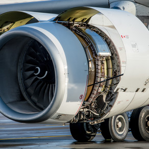 How Did the Aerospace Supply Chain Get So Bad?