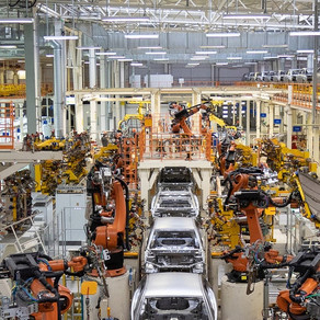 Replacement Parts for the Automotive Industry Gain Greater Attention