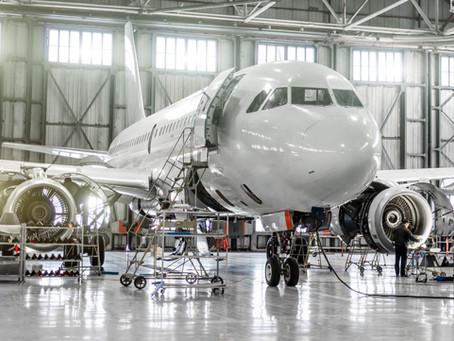 Silver Linings for a Post-COVID Aerospace Industry
