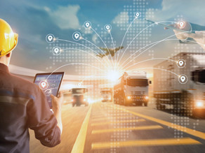 Supply Chain: Rewards of manual to digital transformation