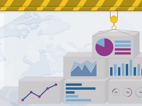 Rebuilding Supply Chains with Analytics