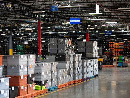 5 Problems with Your Returnable Container Management (and How to Fix It)