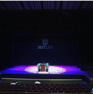 Butler University State of the University