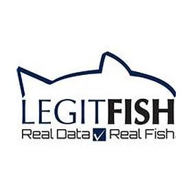 Legit Fish logo