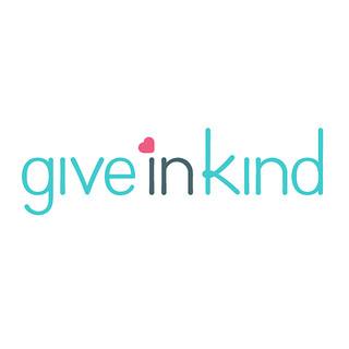 GiveinKind