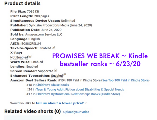 PWB Amazon bestseller ranks.PNG