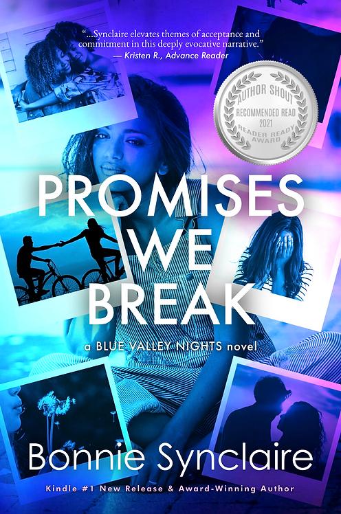 Promises We Break (Hardcover)