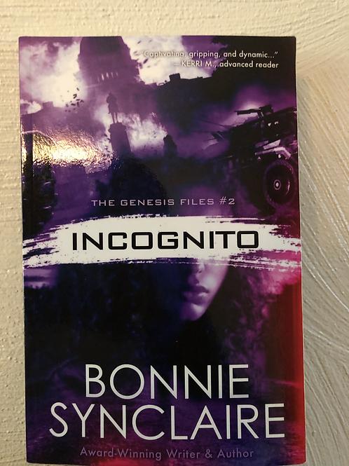 Incognito (Paperback)