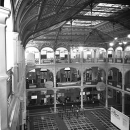 Urban Center Bologna - un cuore urbano per la città
