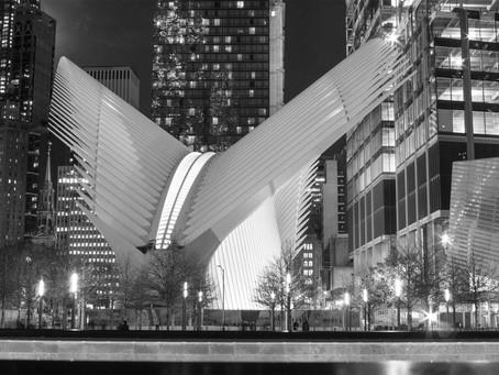 NY - la nuova architettura può ispirare le persone?