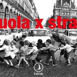 Scuola X Strada - per un nuovo dialogo tra didattica e spazio urbano