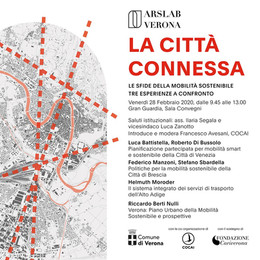 ARSLAB VERONA - La città connessa