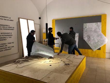 ARSLAB VERONA - nasce la prima Agenzia Urbana per l'immaginazione civica