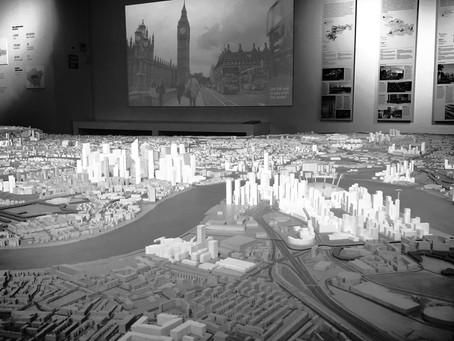 The Building Centre - ecco come Londra racconta il progresso della città
