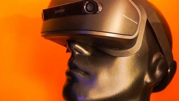 Experience the Future: Virtual Reality for Business