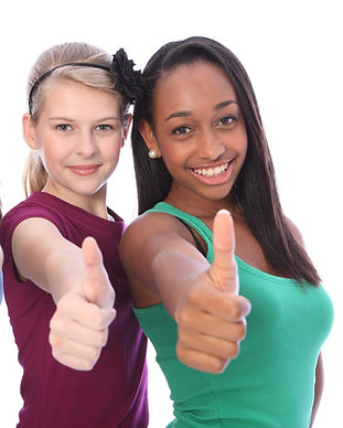 Electrolysis is safe for teens of all skin tones and hair tones