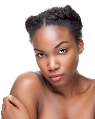 Dark skin is a challenge for some hair removal methods, but not for electrolysis.