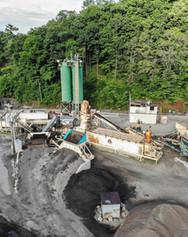 Mountain City Asphalt Plant