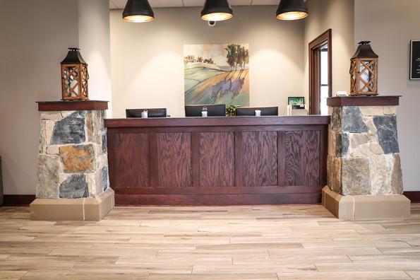 Blue Ridge Energy Corporate Headquarters