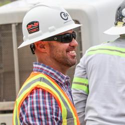 Concrete Matters Employment 6